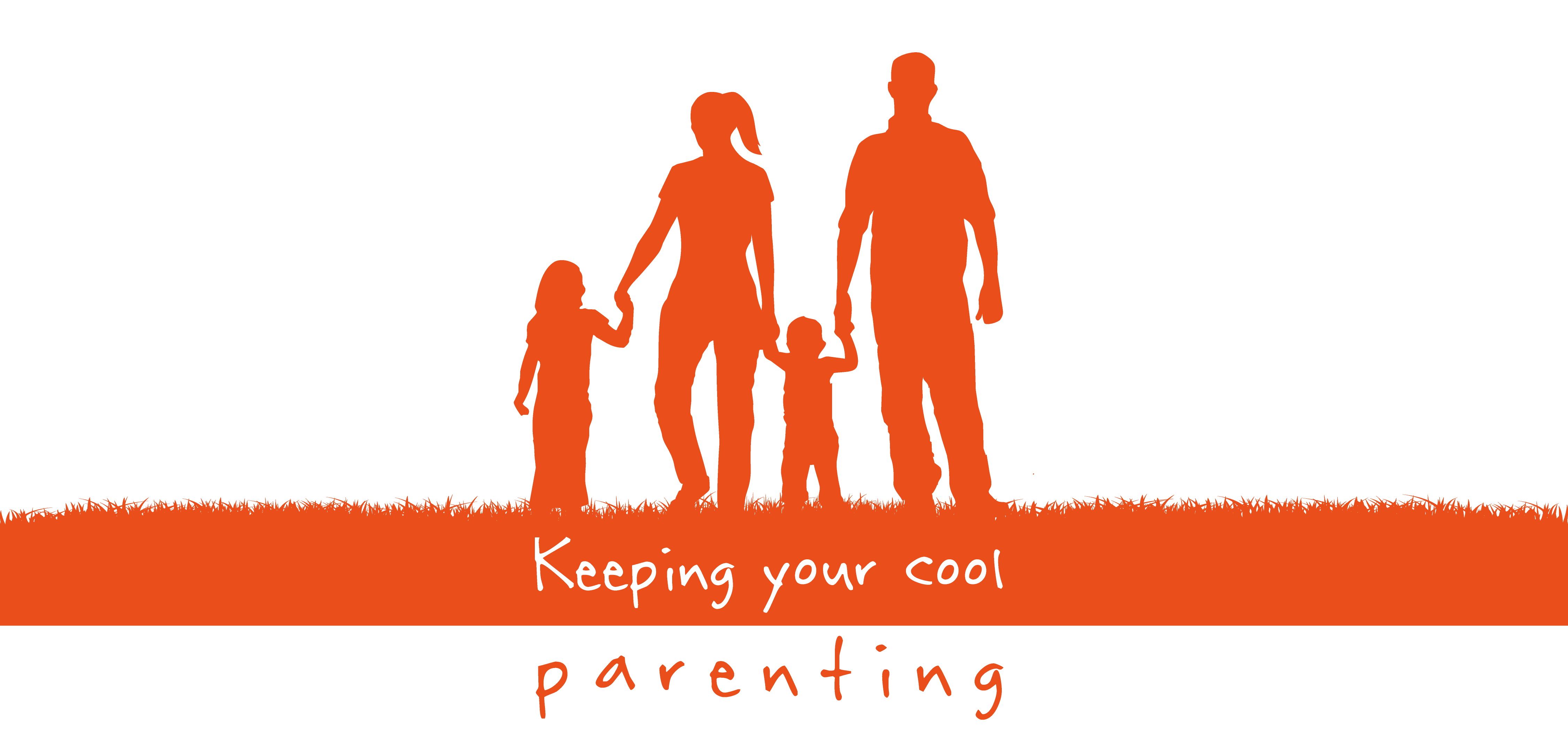 Keeping your cool parenting